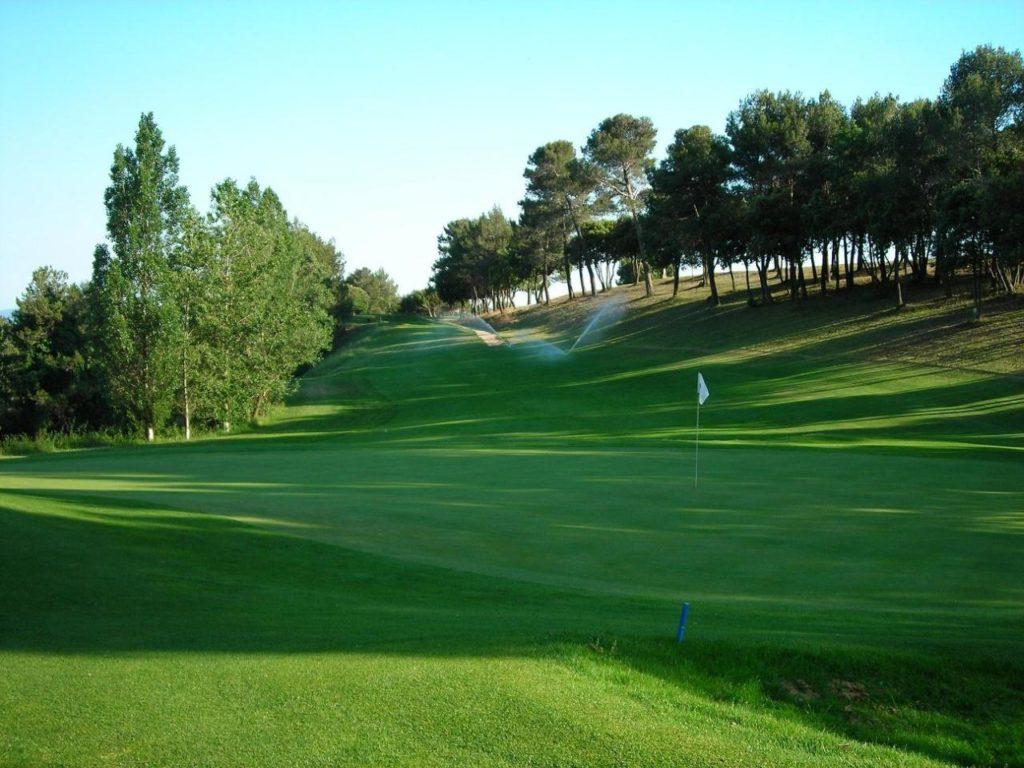 Club de Golf Can Bosch Sant Feliu
