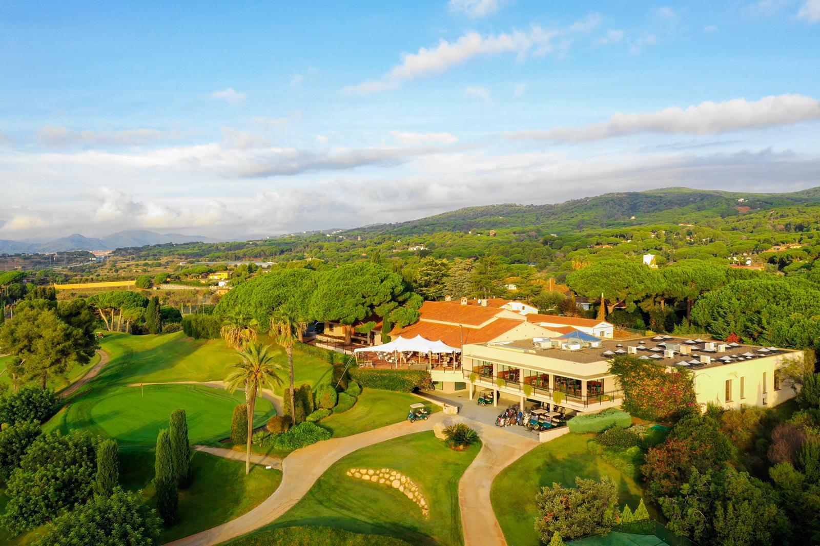 Club de Golf Llavaneras
