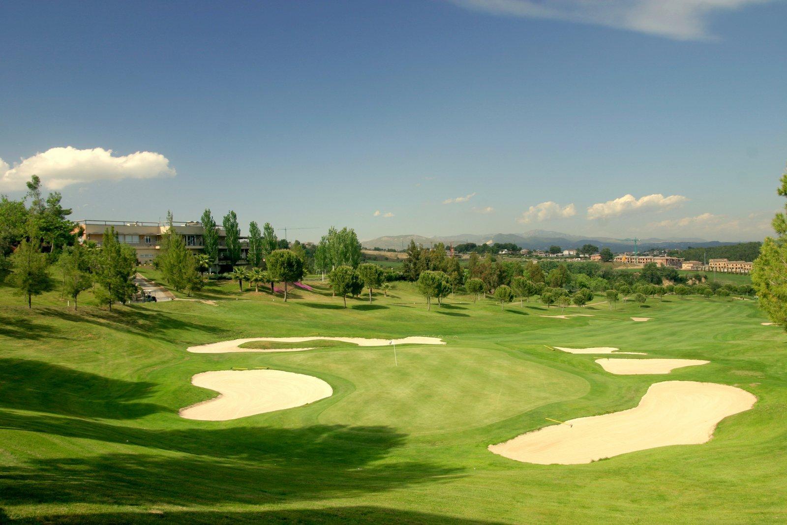Club de Golf de Barcelona