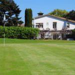 Club de Golf Sant Cugat-1