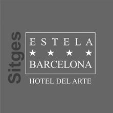 Estela Barcelona - Hotel del Arte